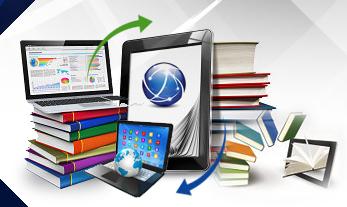 Book Conversion Services