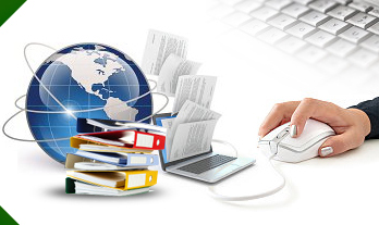 Financial & Accounting Data Entry