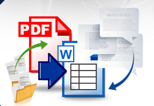 Full Text OCR Services