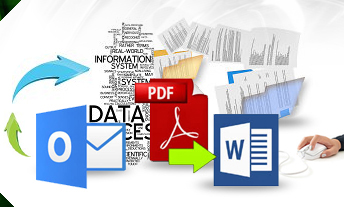 PST to PDF Conversion Services