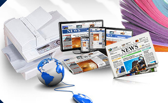 Newspaper Scanning Services